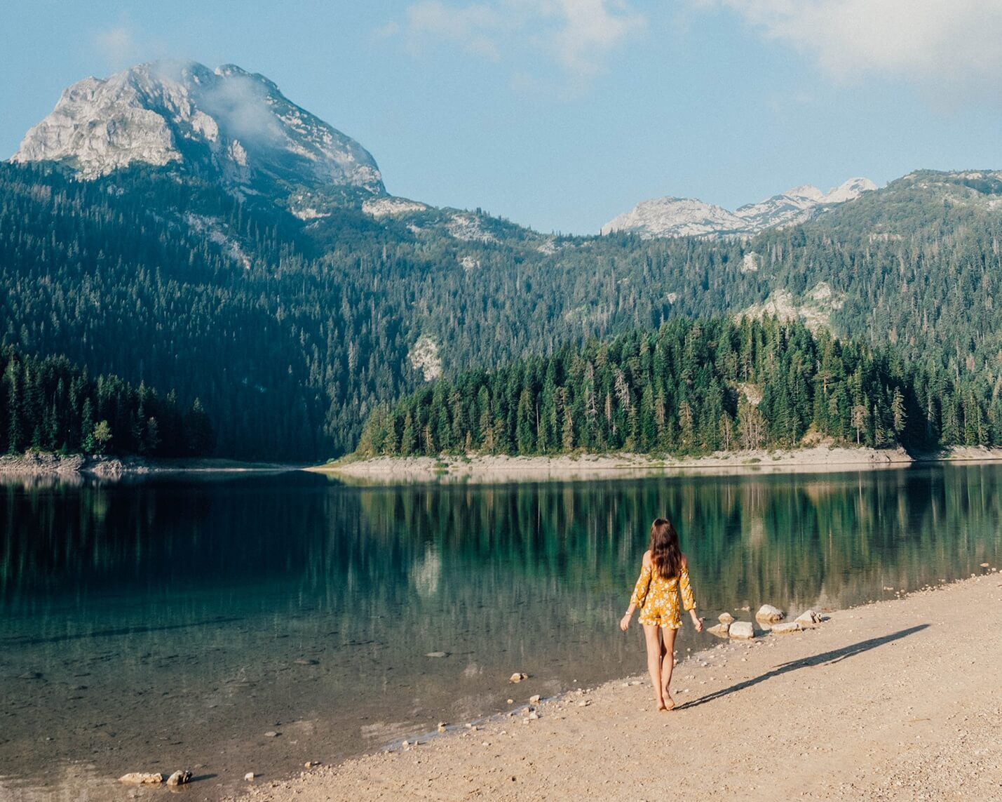 Solo Travel Benefits Tips for the First Trip Alone