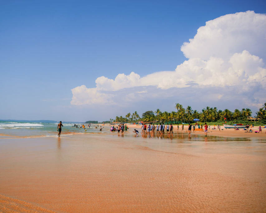 A Sustainable Travel Guide to Goa, India